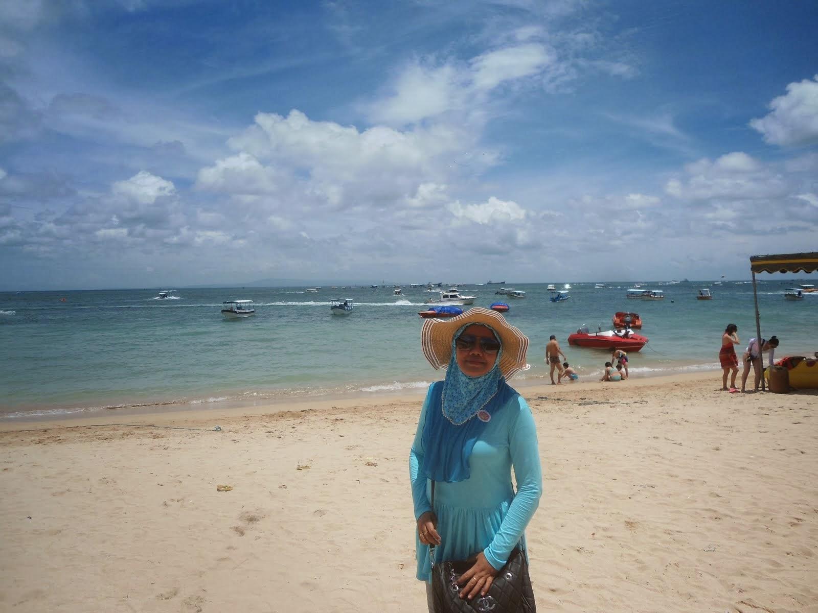 Tanjung Benoa, Bali