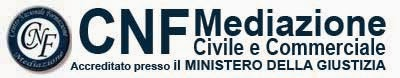 CNF Mediazione srl - Organismo di Mediazione e di Formazione