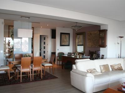 alquiler de apartamento por meses en madrid
