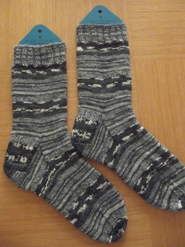 Mick's Socks