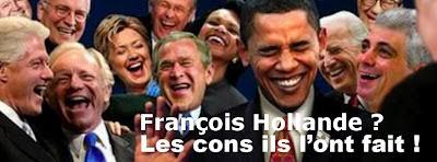 Les français vu par les USA