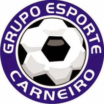 // Grupo Esporte Carneiro.