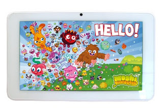 moshi monsters,ingo devices