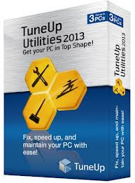 Tuneup Ptilities 2013 Download Free Full version