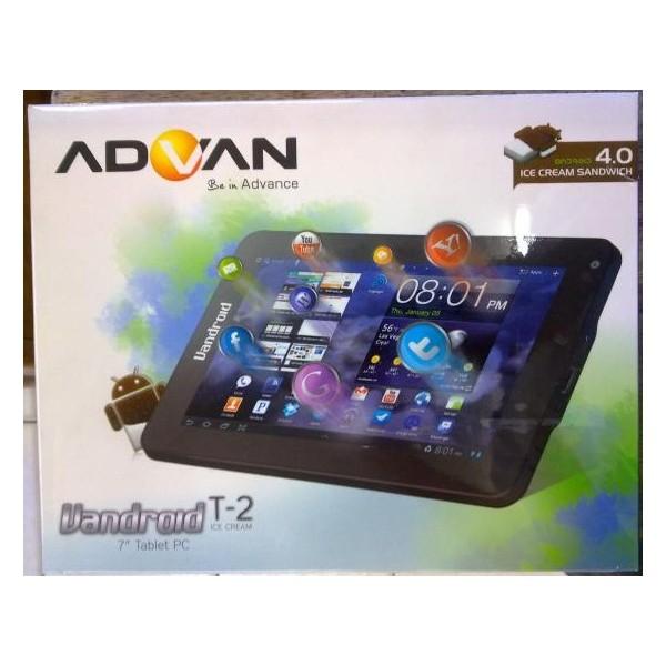 Daftar Harga Tablet Advan Terbaru Bulan Mei 2013 :
