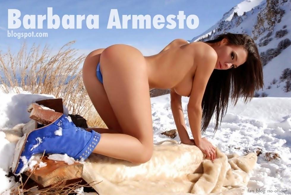 Barbara Armesto