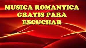 Música romántica gratis