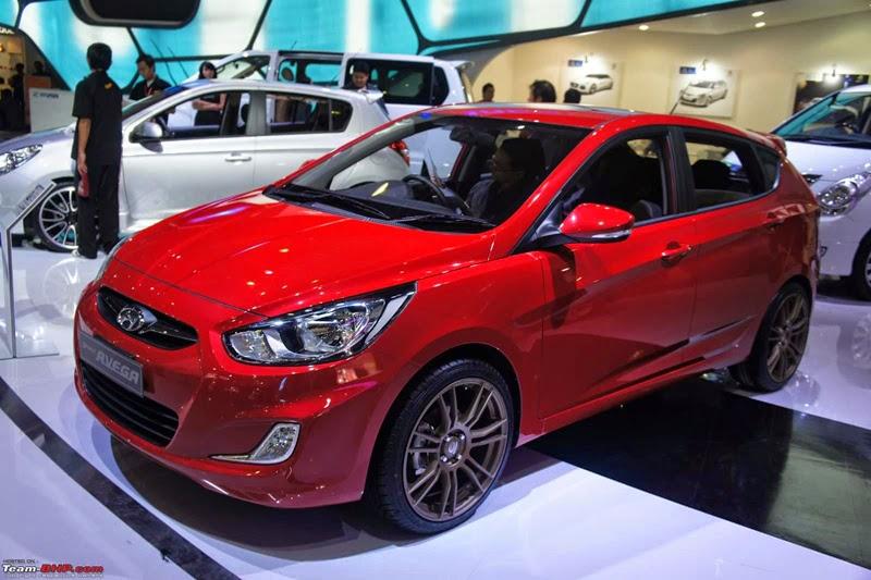 Modifikasi Mobil Hyundai Grand Avega Terbaru