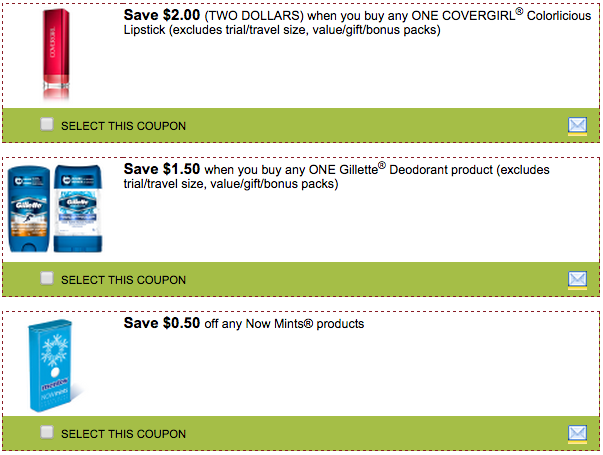 Vik S Couponing For Canadians Smartsource Printable