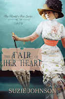 The Fair Of Her Heart