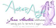 JANE Austen in August !