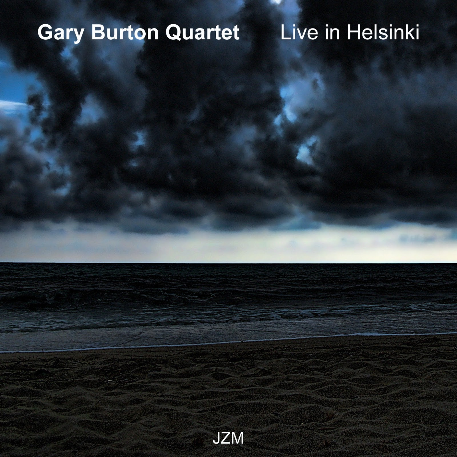 Gary Burton Quartet The Gary Burton Quartet With Eberhard Weber Passengers