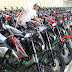 Awali 2014 Honda merebut Segmen Sport