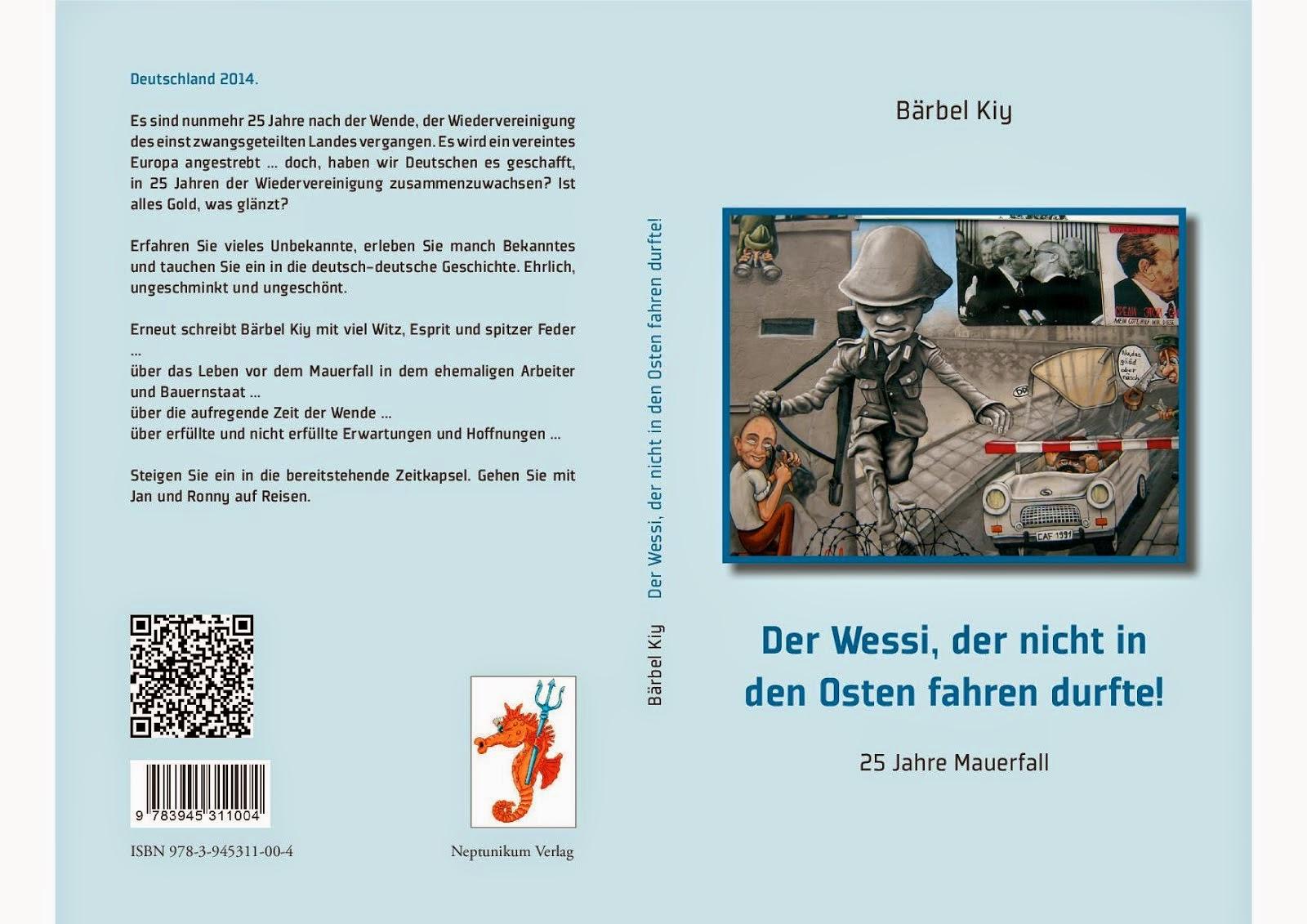 Ein Klick und 1, 2, buy *Der Wessi, der nicht in den Osten fahren durfte!