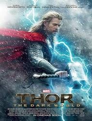 Filme Thor 2   O Mundo Sombrio   Dublado