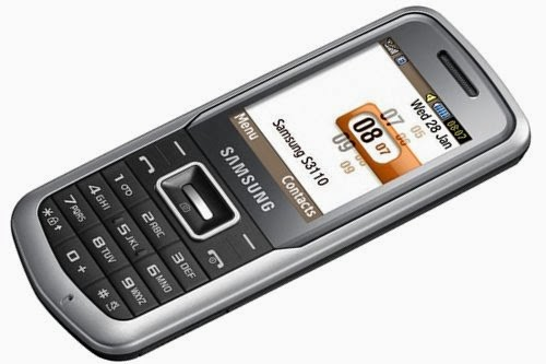 Samsung S3110 flash file download here