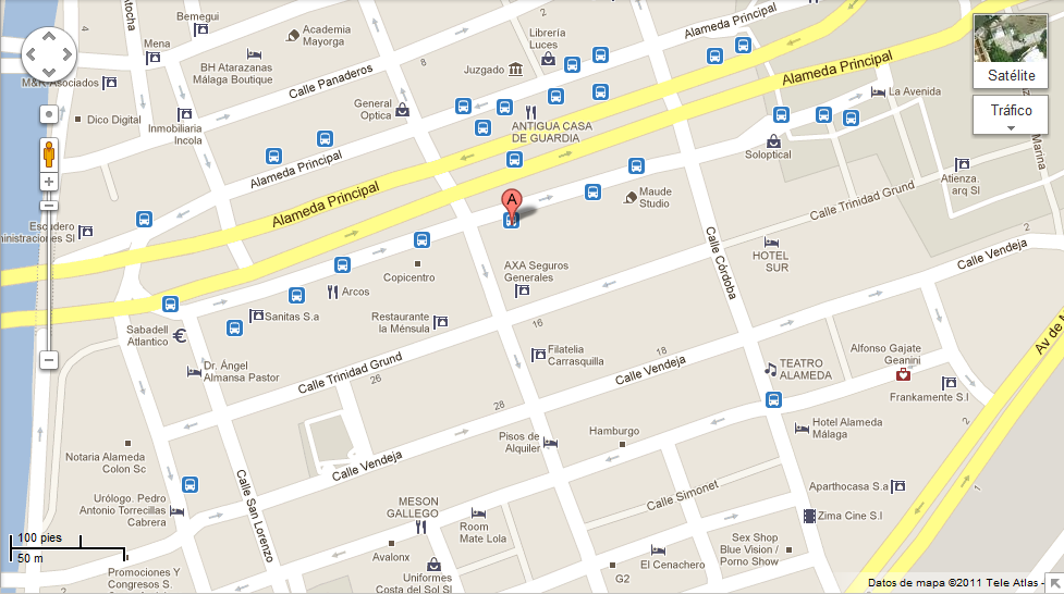 Consulados latino americanos en espa a consulado general - Consulado argentino en madrid telefono ...