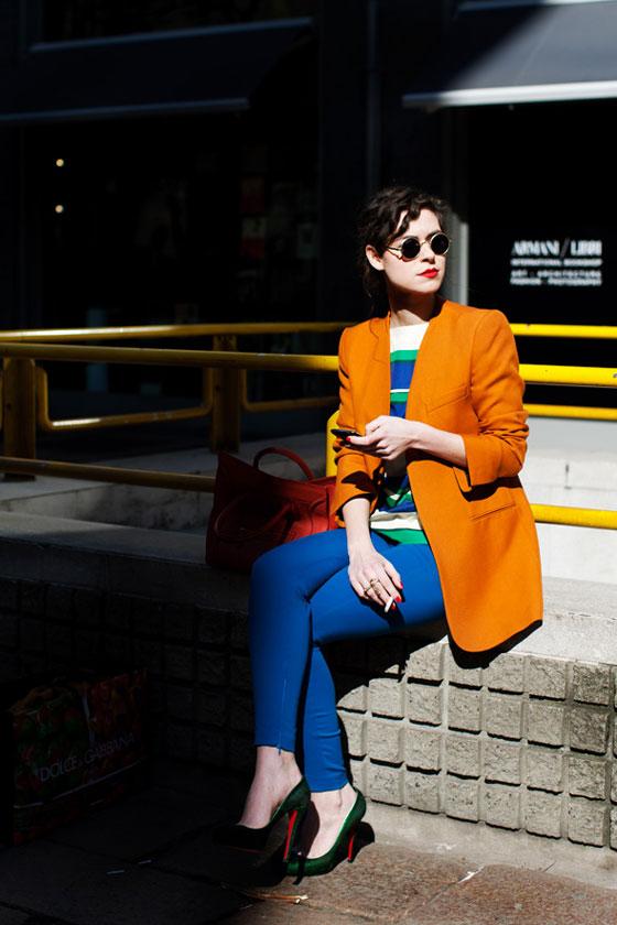 tendencias color primavera