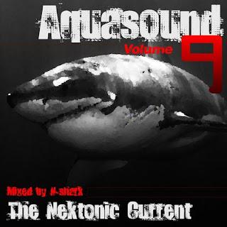 Aquasound Current 9 - The Nektonic Current
