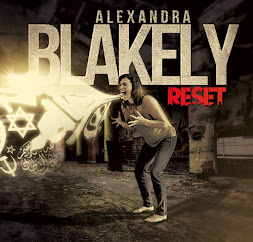ALEXANDRA BLAKELY
