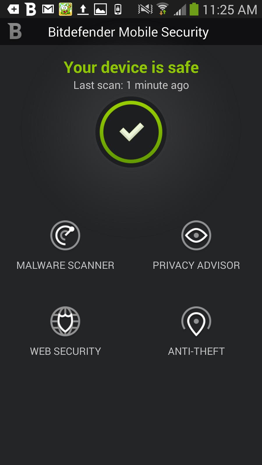 Descarga gratuita de top 20 antivirus software