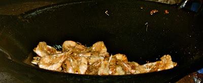 fresh seafood kuala lumpur