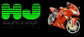 HJ Motos Racing Performance Parts