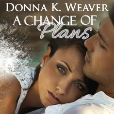 Blog Tour: A CHANGE OF PLANS