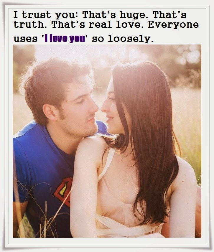cute love quotes for picture captions
