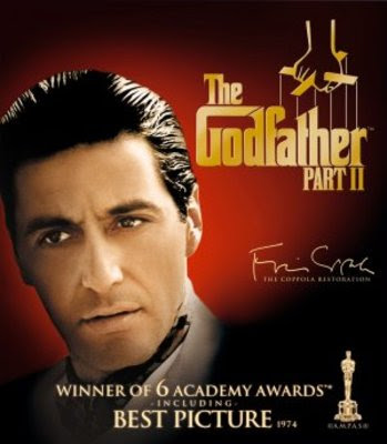 Watch The Godfather Part II (1974) Hollywood Movie Online | The Godfather Part II (1974) Hollywood Movie Poster