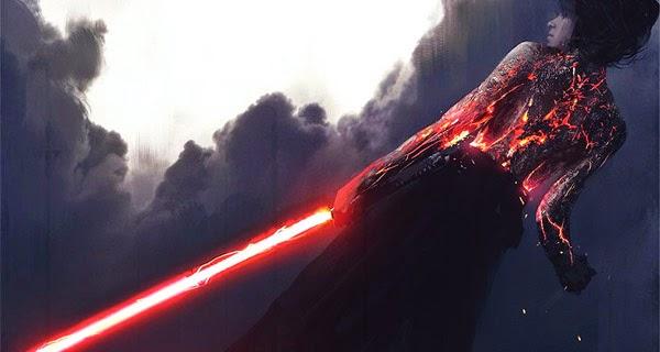 Star Wars 7 villain spoilers