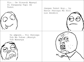 MemeComic7 Kumpulan Foto Meme Comic Indonesia