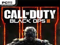 Game PC - CALL OF DUTY BLACK OPS III BLACKBOX