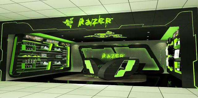 Razer CEO Min-Liang Tan issued official statement on why did he chose to open its next concept store in Philippines