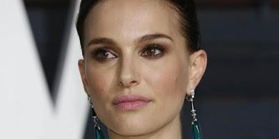 Inilah 5 Selebriti Wanita yang Memiliki Tingkat Kecerdasan Tinggi - Natalie Portman