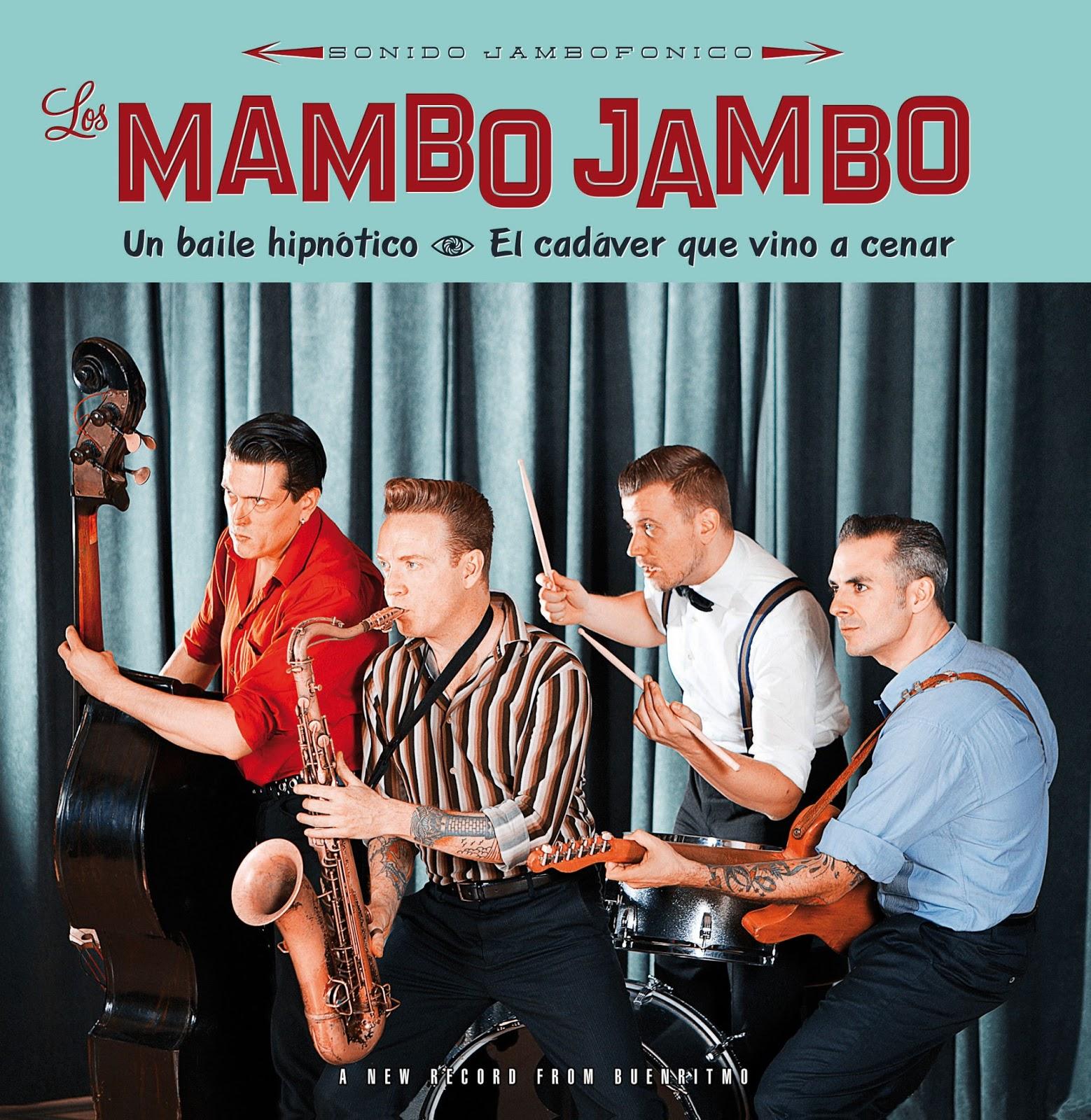areimagen: Mambo Jambo concierto Kafé Antzokia Bilbao 25/8/2012