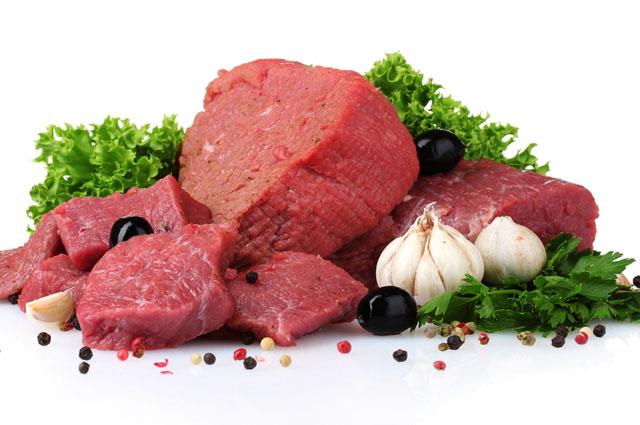 Daftar Makanan Yang Kaya Akan Zat Besi