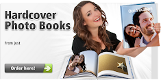 50% Off All Hardcover Photo Books_300X250 ,$6.99