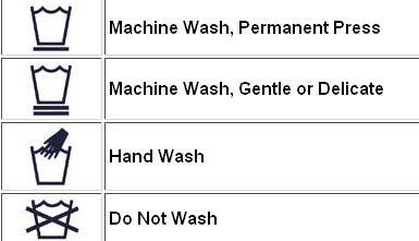 Boleh dicuci dengan mesin