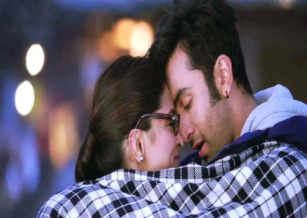 yeh jawaani hai deewani latest hd wallpapers ~ bollywood actors
