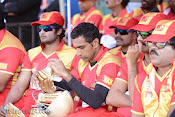 CCL 4 Telugu Warriors vs Kerala Strikers Match Photos-thumbnail-20