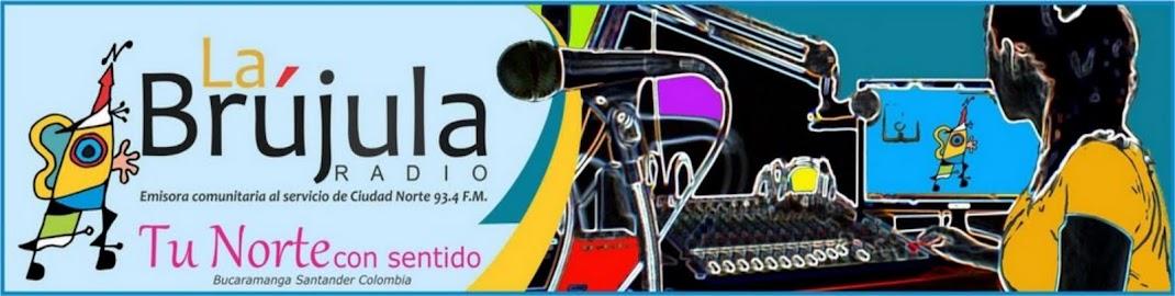 La Brújula Radio Comunitaria