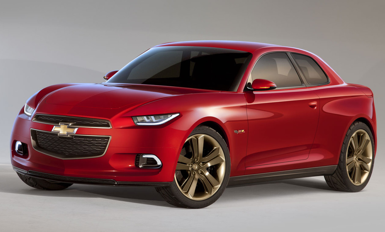 Chevy Concept Cars 2015 2014 Review Concept Ca...