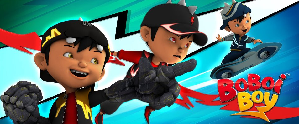 boboiboy 3 of power wallpaper high quality gallery of wallpaper
