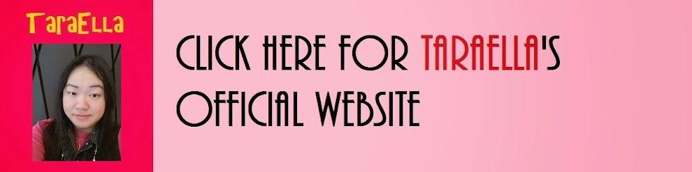 TaraElla Website