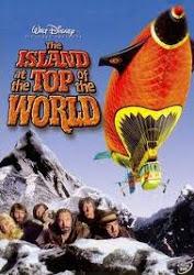 Baixe imagem de A Ilha do Topo do Mundo (Dublado) sem Torrent