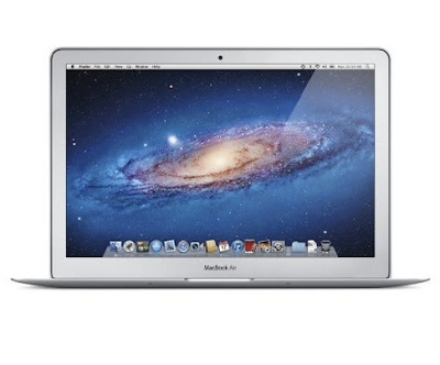 new Apple MacBook Air MC966LL/A