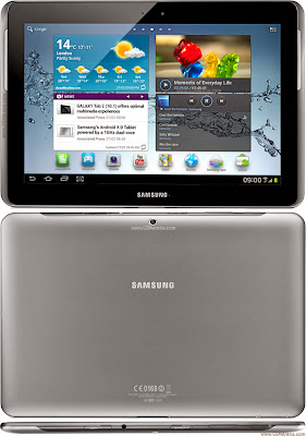 Harga Samsung Galaxy Tab Edisi September