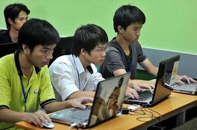 Một số người học CNTT mất niềm tin nghề nghiệp