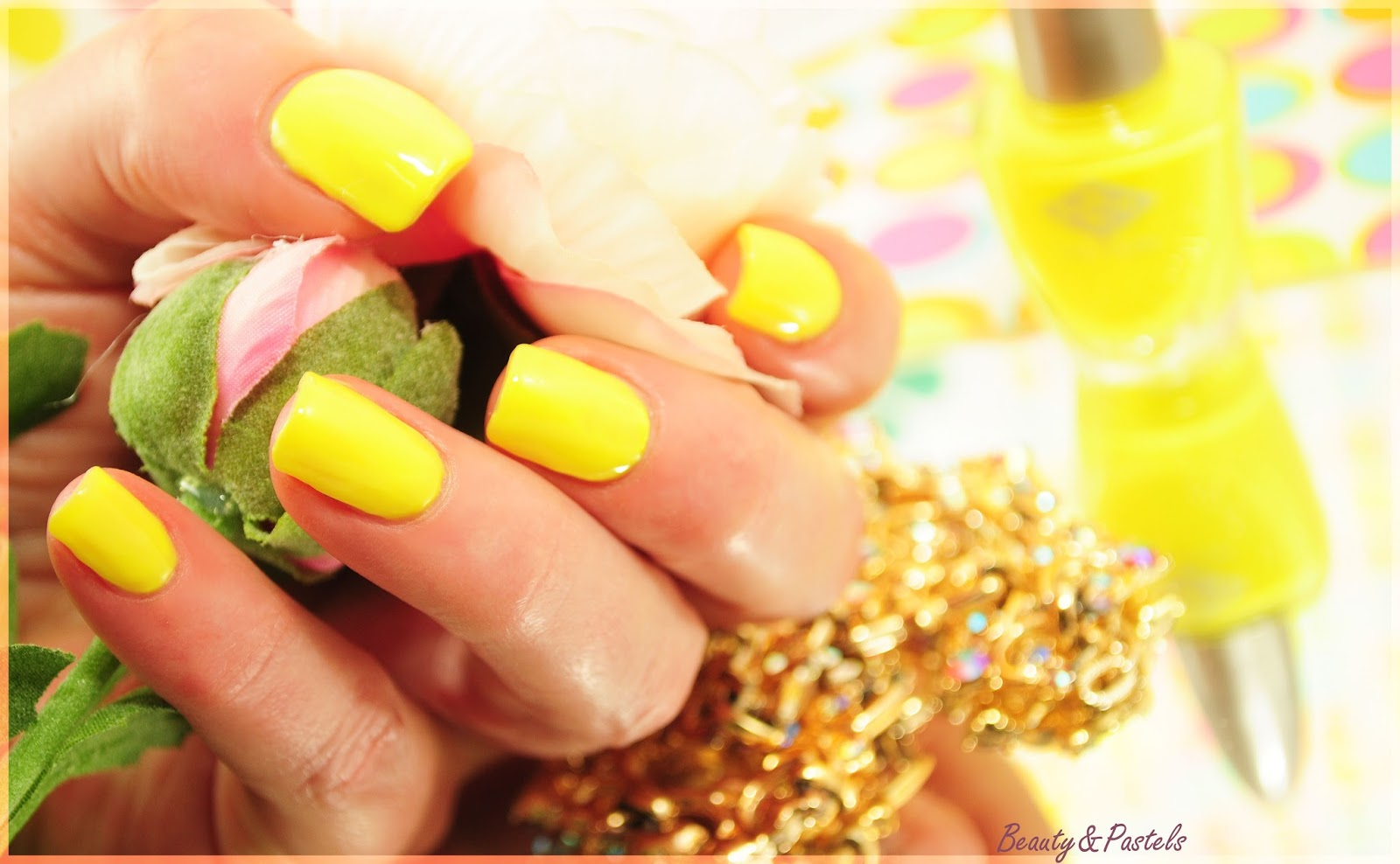 Happy-Hippie-Nagellack-Kollektion BioSculpture